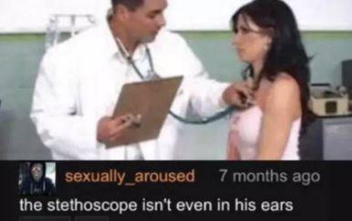 Komentari (Foto: Screenshot/PornHub) - 10