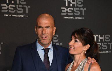 Zinedine Zidane (Foto: Profimedia)
