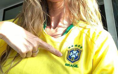 Gisele Bundchen (Foto: Instagram)