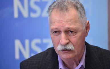 Branimir Mihalinec (Foto: Pixsell, Marko Prpić)