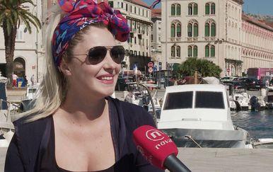 Glumica Jagoda Kumrić dala prvi intervju nakon tri godine (Foto: Dnevnik.hr) - 5