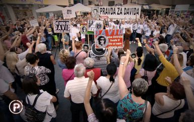 Davor Dragičević ne odustaje tražeći pravdu za smrt sina Davida (Foto: Dnevnik.hr) - 10
