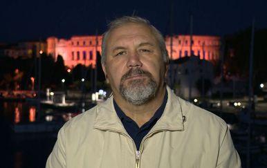 Silvano Hrelja, predsjednik Hrvatske stranke umirovljenika (Foto: Dnevnik.hr)