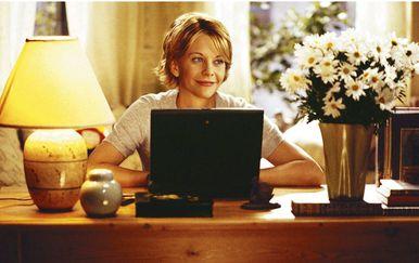 Scena iz filma \'Imaš poštu\'