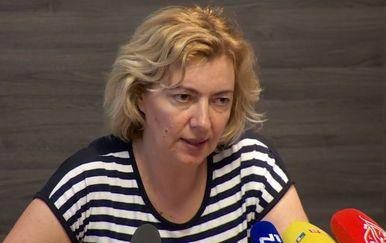 Dragana Jeckov (Foto: Dnevnik.hr)