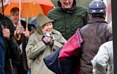 Kraljica Elizabeta II (Foto: Profimedia)