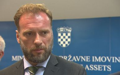 Mario Banožić (Foto: Dnevnik.hr)