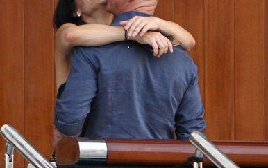 Jeff Bezos i Lauren Sanchez (Foto: Profimedia)