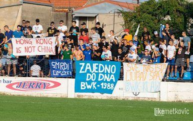 Derbi u Opuzenu (Foto: LIKEmetkovic.hr) - 1
