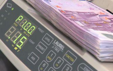 Problemi s isplatom graničnog duga dobavljačima (Foto: Dnevnik.hr)