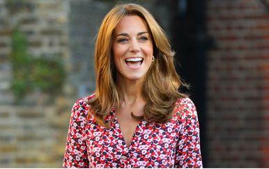Catherine Middleton ima novu boju kose - 8
