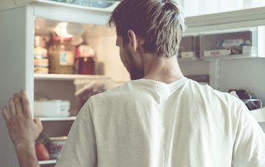 Hladnjak produžuje rok trajanja namirnicama