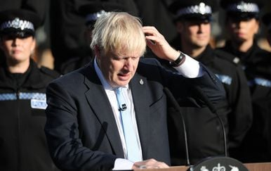 Boris Johnson (Foto: AFP) - 3