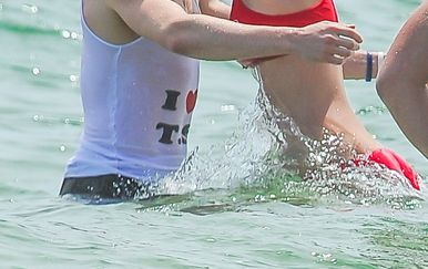 Taylor Swift i Tom Hiddleston (Foto: Profimedia)