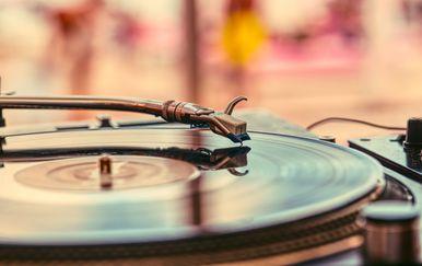 Gramofonska ploča
