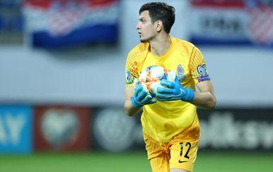 Emil Balajev (Foto: Luka Stanzl/PIXSELL)