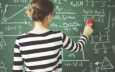 Učiteljica
