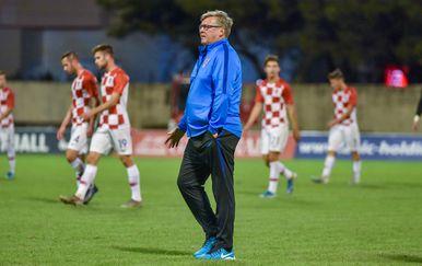 Nenad Gračan (Photo: Hrvoje Jelavic/PIXSELL)