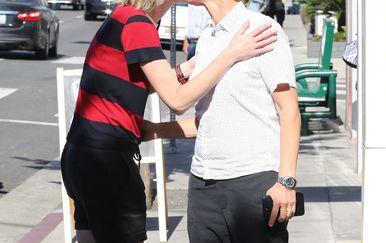 Ellen DeGeneres, Portia de Rossi (Foto: Profimedia)