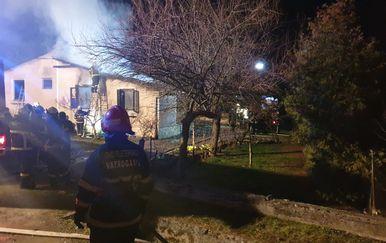 Kuća je gorjela u veljači (Foto: Foto: pozega.eu) - 3