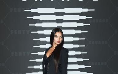 Shanina Shaik (Foto: Getty Images) - 3