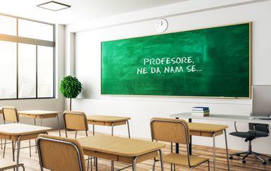 Učionica