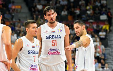 Srbija (Foto: AFP)