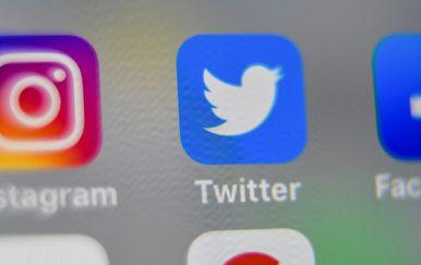 Twitter, ilustracija