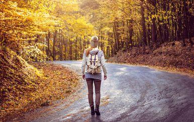 Neka ovu jesen dio vaše rutine bude hodanje