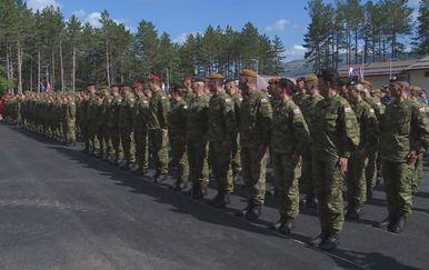 Otvaranje središta za obuku u Udbini (Foto: Dnevnik.hr) - 1