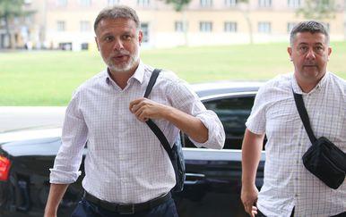 Gordan Jandroković (Foto: Marko Prpic/PIXSELL)