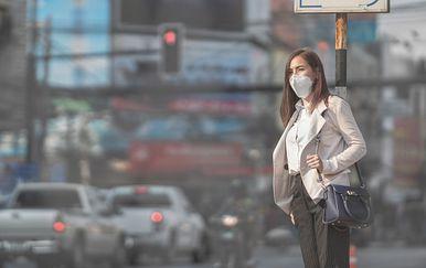 Zagađenje zraka (Foto: Getty Images)