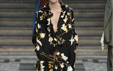 Victoria Beckham predstavila kolekciju za proljeće/ljeto 2020. na Londonskom tjednu mode - 9