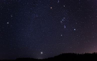 Pogled u svemir sa Zemlje (Ilustracija: Getty9