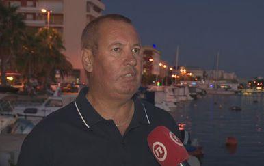 Denis Barić (Foto: Dnevnik.hr)