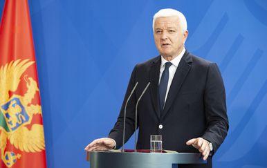 Duško Marković (Foto: Lisa Ducret/DPA/Pixsell)