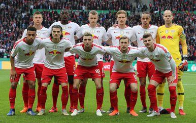 RB Leipzig (Foto: Jan Woitas/DPA/PIXSELL)