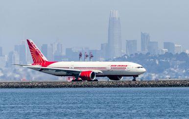 Avion Air Indije