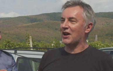 Miroslav Škoro pjeva (Foto: Dnevnik.hr)