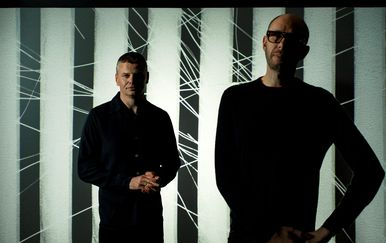 The Chemical Brothers (Foto: Hamish Brown)