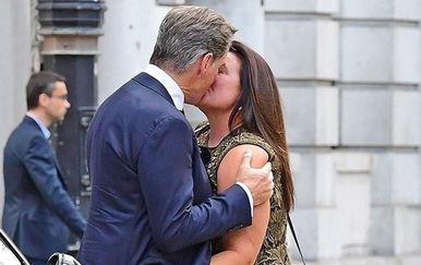 Neki poljupci otkrivaju veliku ljubav