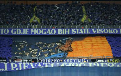 BBB protiv Atalante (Foto: Slavko Midzor/PIXSELL)