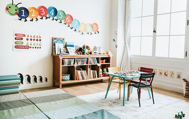 Dječji vrtić, ilustracija (Foto: Getty)
