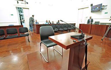Šuker i Sanader nisu se pojavili na suđenju za aferu INA-MOL (Foto: Sanjin Strukic/PIXSELL)
