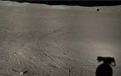 Snimke s tamne strane Mjeseca