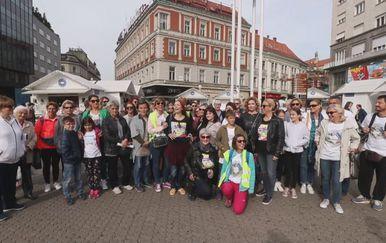 Zajednička fotografija sudionika (Foto: Dnevnik.hr)