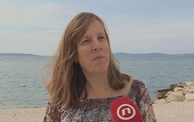 Jadranka Šepić (Foto: Dnevnik.hr)