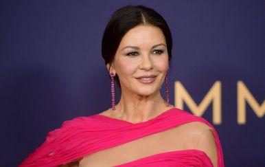 Catherine Zeta-Jones na 71. dodjeli nagrada Emmy - 3