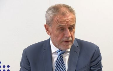 Milan Bandić ne otkriva plan za Pantovčak (Foto: Dnevnik.hr)