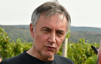 Miroslav Škoro (Foto: Ivica Galovic/PIXSELL)